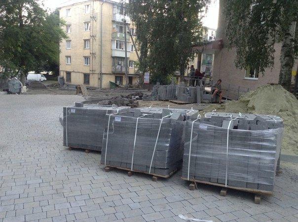 Стало відомо, коли у Львові завершать ремонт вулиці Кирилівської (ФОТО), фото-2
