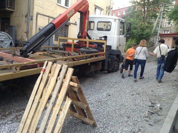 Стало відомо, коли у Львові завершать ремонт вулиці Кирилівської (ФОТО), фото-5