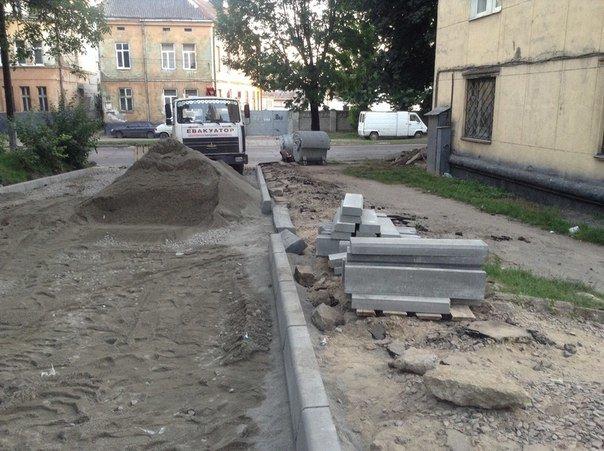 Стало відомо, коли у Львові завершать ремонт вулиці Кирилівської (ФОТО), фото-1
