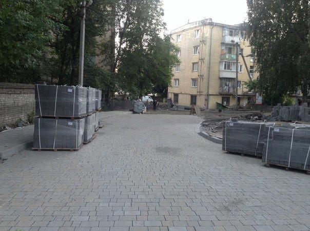 Стало відомо, коли у Львові завершать ремонт вулиці Кирилівської (ФОТО), фото-9