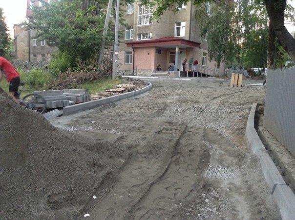 Стало відомо, коли у Львові завершать ремонт вулиці Кирилівської (ФОТО), фото-7