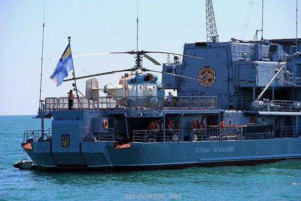 Си Бриз-2016: в Одессу прибыли два боевых корабля ВМС США, фото-3