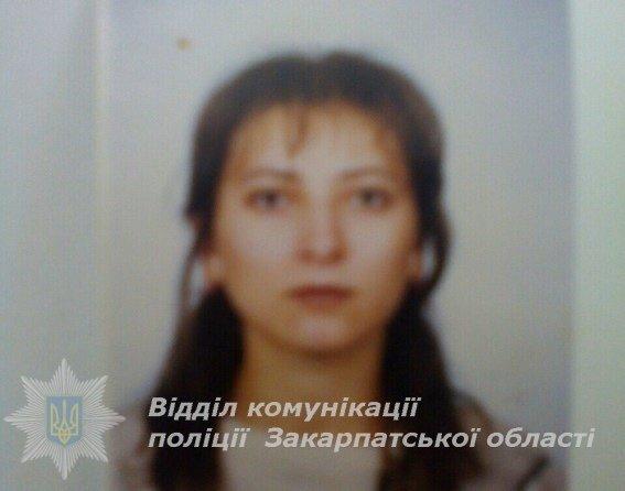 В Ужгороді зникла громадянка Чехії: фото, фото-1