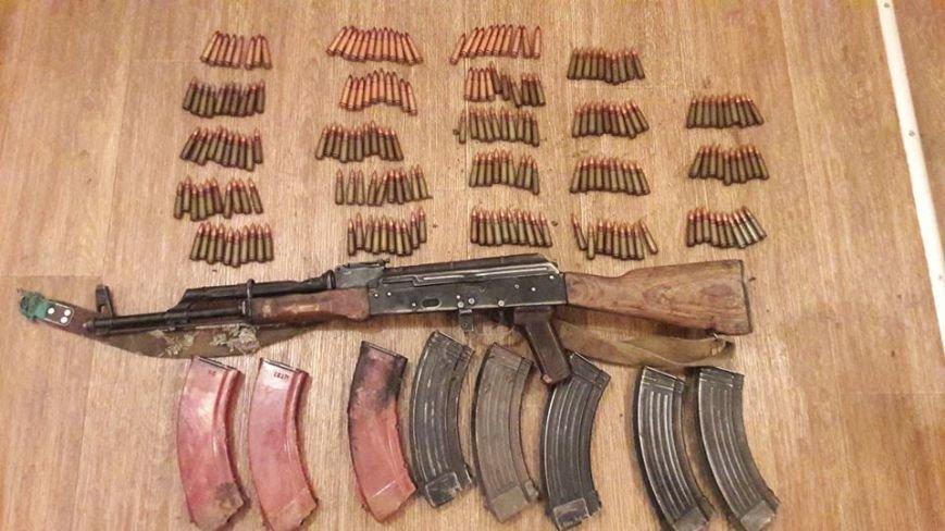 Украинские воины в зоне АТО, отбивая нападения диверсионных групп,  уничтожили девять боевиков (ФОТО), фото-2