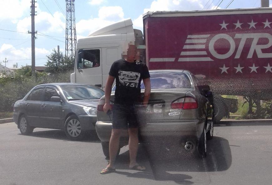 В Кропивницком произошло ДТП. ФОТО, фото-3
