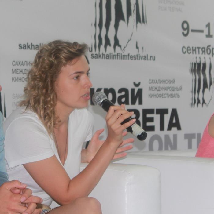 «Кинопоезд. Сахалин»: документалисты знали — дублей не будет, фото-1