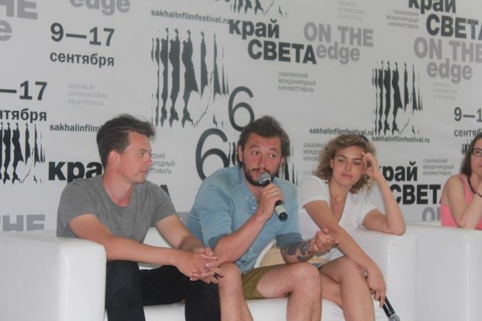 «Кинопоезд. Сахалин»: документалисты знали — дублей не будет, фото-3