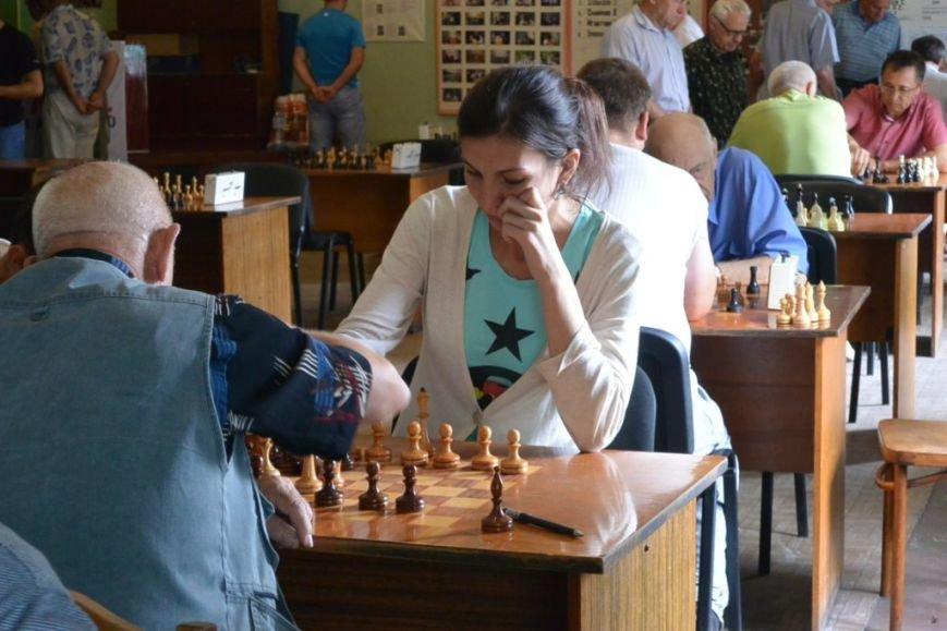 В городе прошли соревнования по шахматам, фото-4