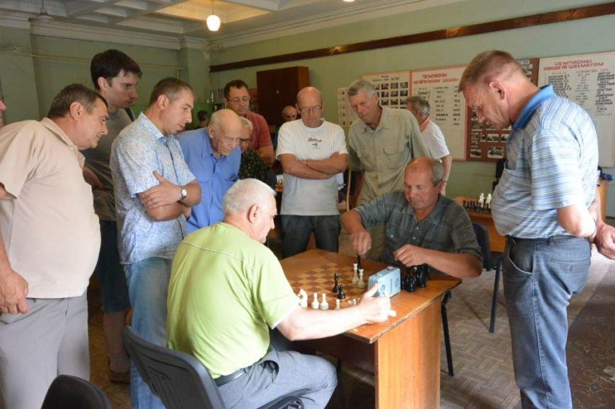 В городе прошли соревнования по шахматам, фото-6