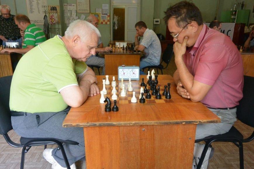 В городе прошли соревнования по шахматам, фото-2