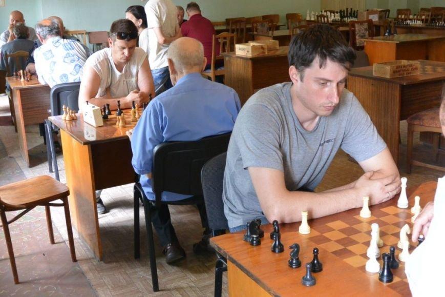 В городе прошли соревнования по шахматам, фото-5