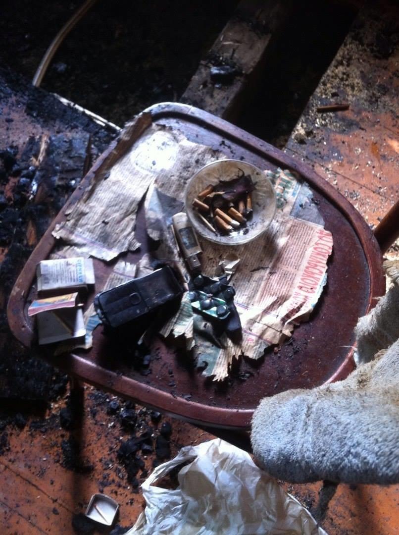 Паління згубило 47-річного жителя Коломийського району, фото-1