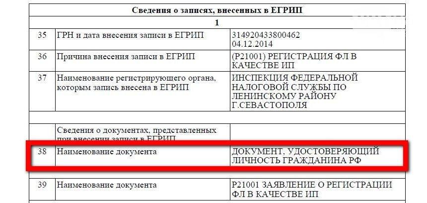У жены главы запорожской Нацполиции есть российский паспорт, фото-2