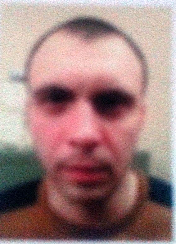 Харьковская полиция разыскивает беглого преступника (ФОТО), фото-1