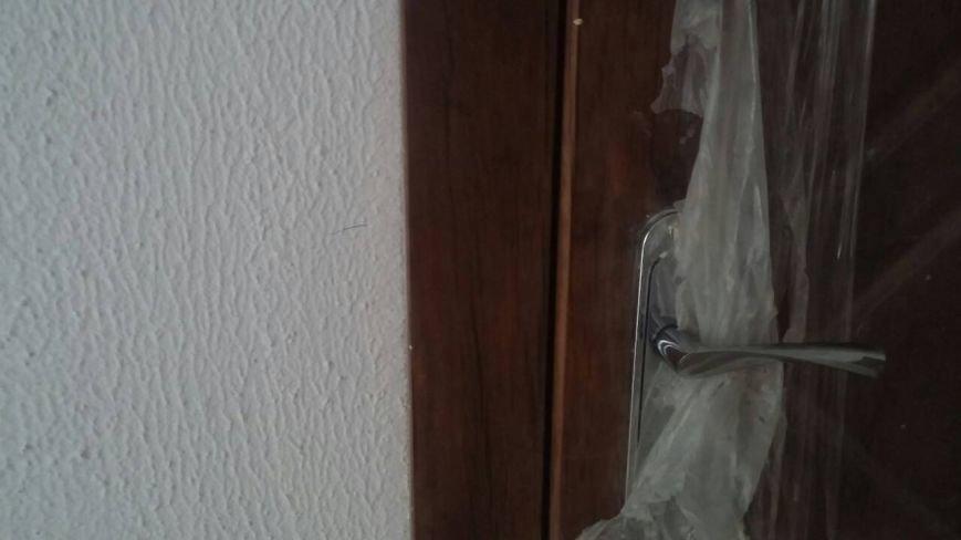 """У Франківську активізувалися квартирні злодії, які """"маркують"""" своїх потенційних жертв (ФОТО), фото-2"""