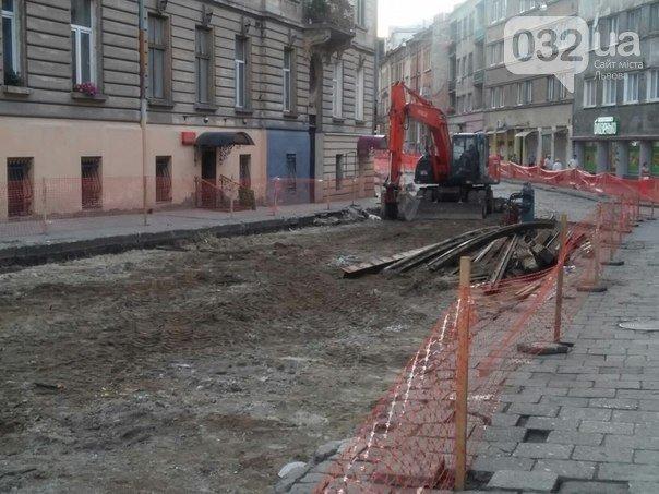Ні пройти, ні проїхати: які дороги у Львові закриті на ремонт і коли їх відкриють, фото-4