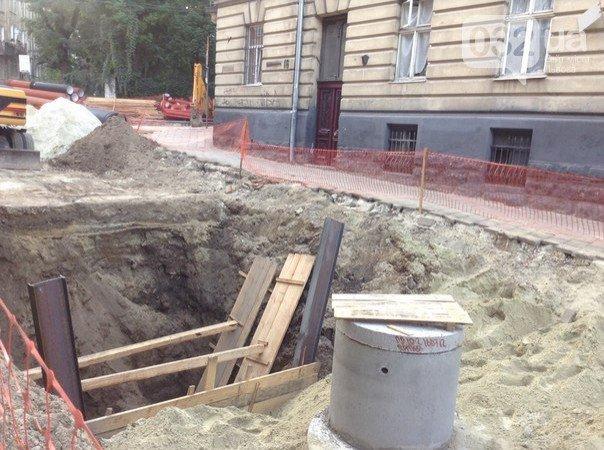 Ні пройти, ні проїхати: які дороги у Львові закриті на ремонт і коли їх відкриють, фото-2