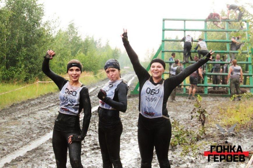 Ульяновцы показали класс на «Гонке героев». ФОТО, фото-3