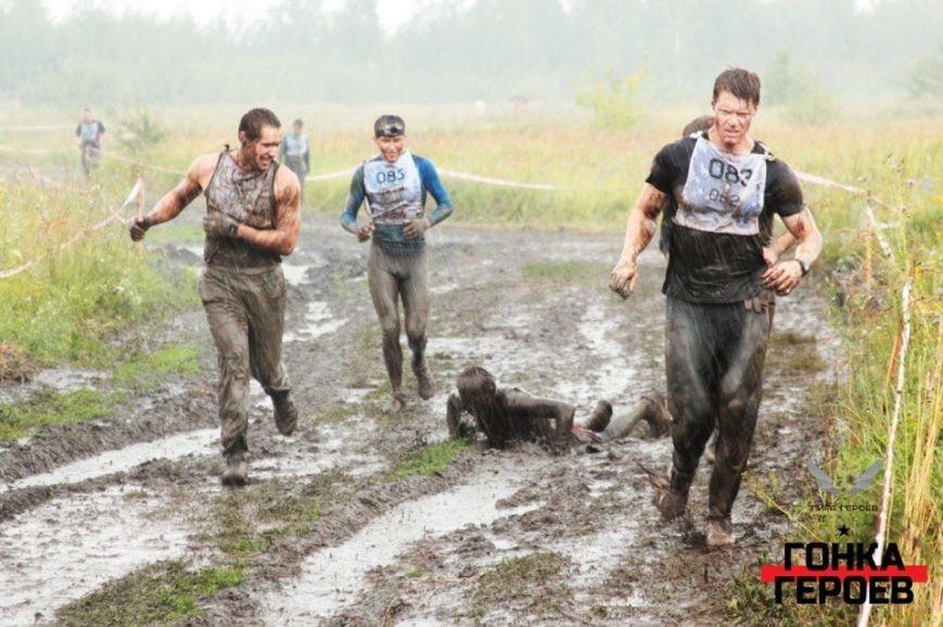 Ульяновцы показали класс на «Гонке героев». ФОТО, фото-7