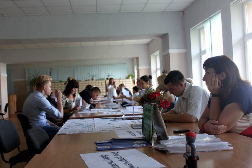 Вступна кампанія-2016 в Ужгороді: ноу-хау, рекорди та «нашестя» медиків (ІНФОГРАФІКА), фото-7