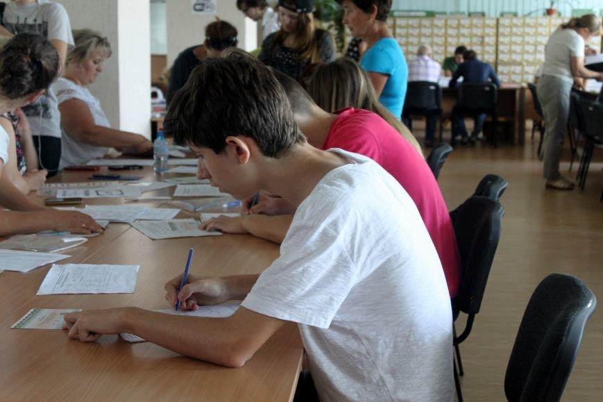 Вступна кампанія-2016 в Ужгороді: ноу-хау, рекорди та «нашестя» медиків (ІНФОГРАФІКА), фото-5