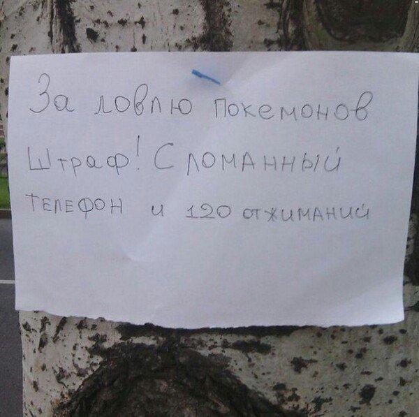 Покеюмор: русские покемоны и депрессия Пикачу, фото-6