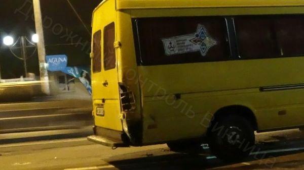 В Виннице одновременно побили четыре иномарки (Фото), фото-5