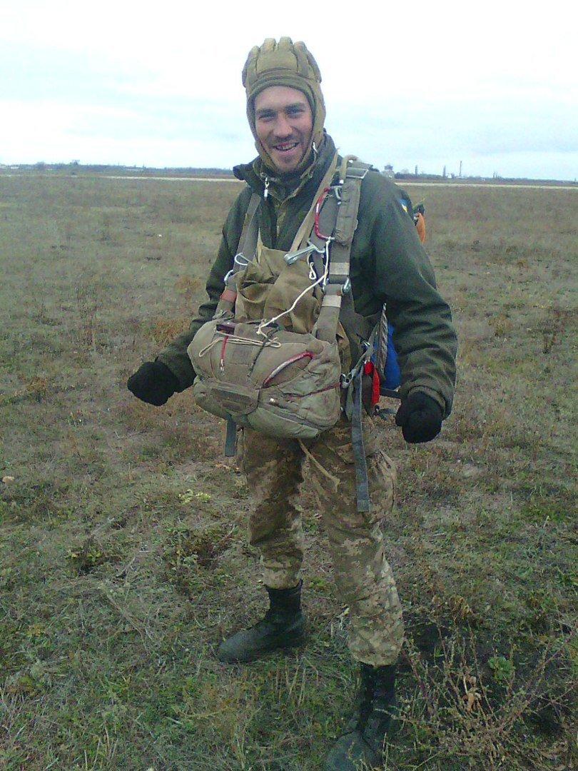 На Донбассе погиб запорожский боец: похоронят в среду, фото-3