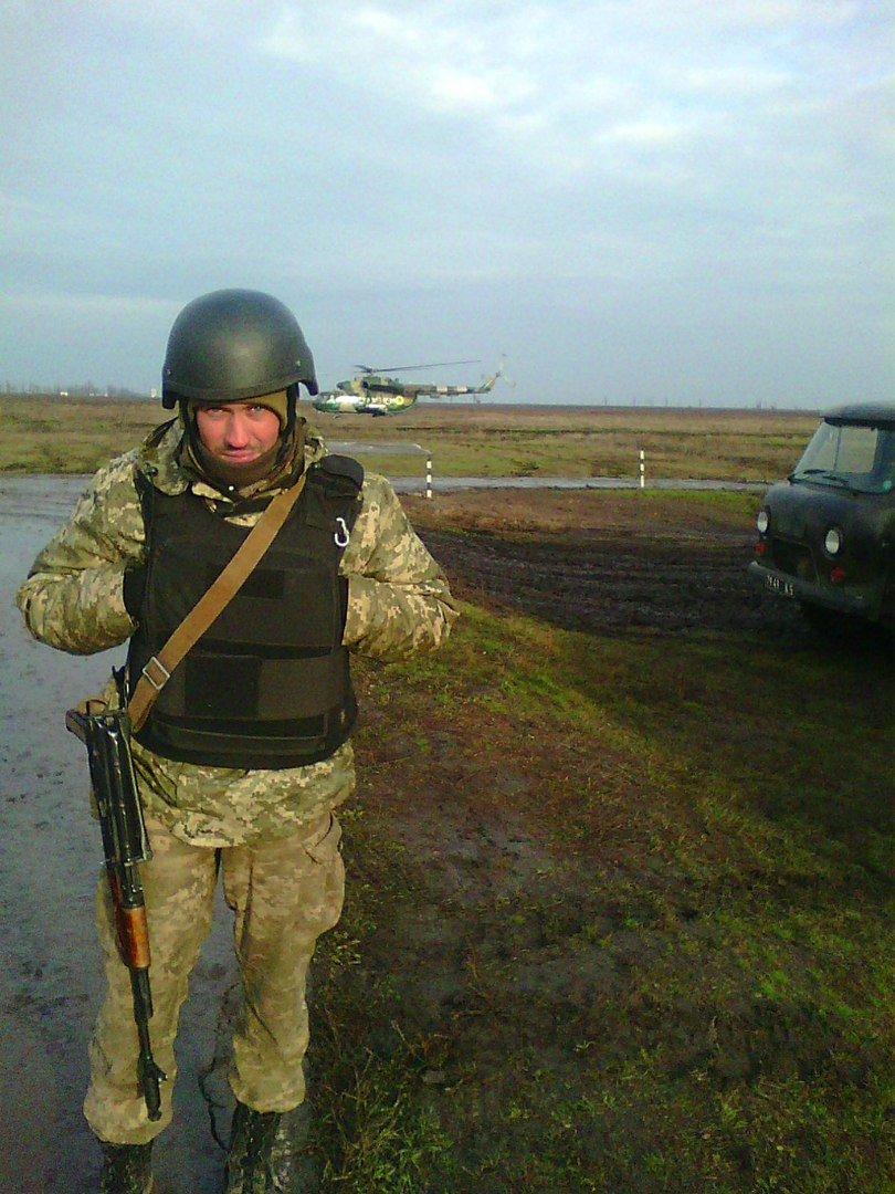 На Донбассе погиб запорожский боец: похоронят в среду, фото-2