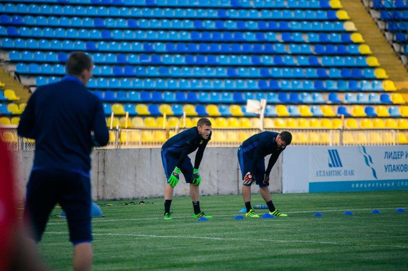 «У «Андерлехта» лучшая атака в Бельгии»: «Ростов» готовится сыграть первый матч Лиги чемпионов, фото-1