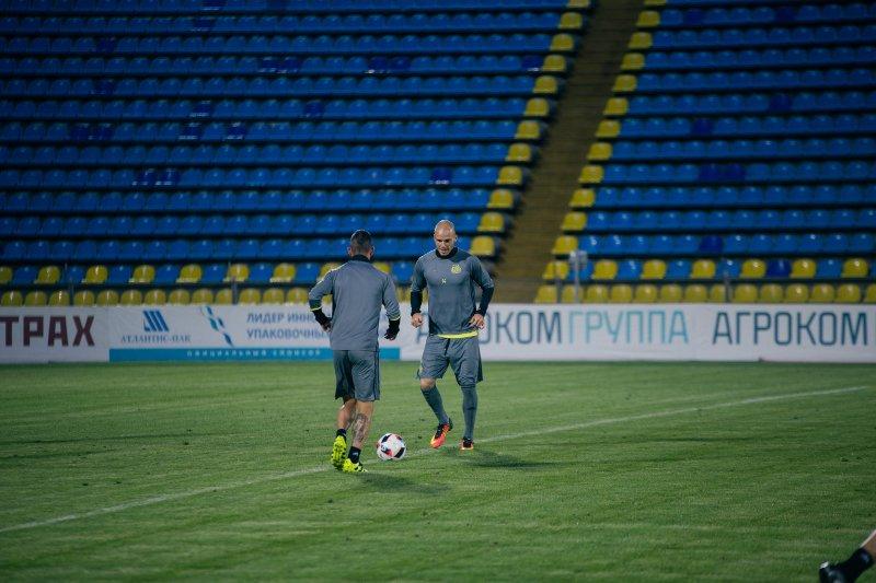 «У «Андерлехта» лучшая атака в Бельгии»: «Ростов» готовится сыграть первый матч Лиги чемпионов, фото-5