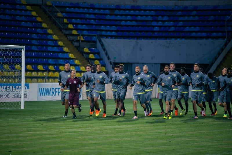 «У «Андерлехта» лучшая атака в Бельгии»: «Ростов» готовится сыграть первый матч Лиги чемпионов, фото-3