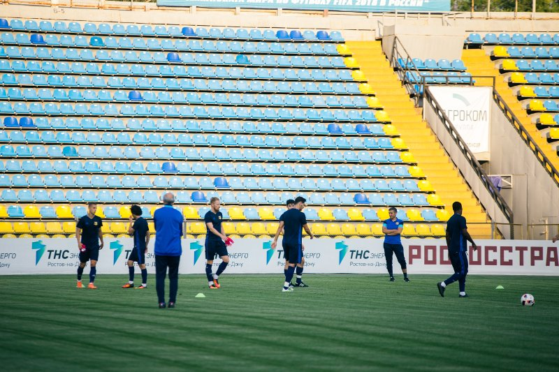«У «Андерлехта» лучшая атака в Бельгии»: «Ростов» готовится сыграть первый матч Лиги чемпионов, фото-2