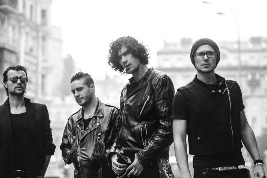 Популярная украинская группа Epolets снимает клип и работает над новым альбомом, фото-2