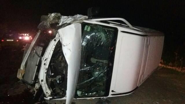 У поліції опублікували фото з місця жахливої ДТП на Львівщині у якій постраждало семеро людей (ФОТО), фото-2
