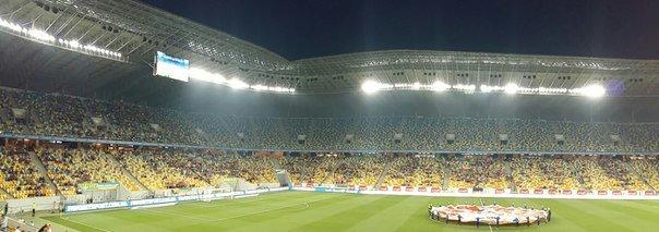 """Матч """"Шахтар"""" - """"Янг Бойз"""": текстова трансляція на 032.ua, фото-1"""