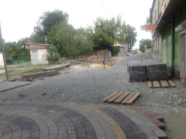 У Львові розпочали капітальний ремонт вулиці Шкільної (ФОТО), фото-2