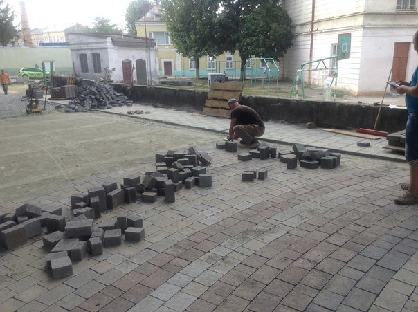 У Львові розпочали капітальний ремонт вулиці Шкільної (ФОТО), фото-3