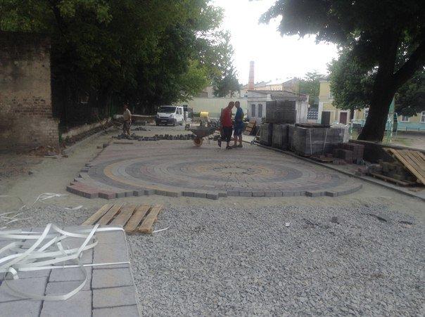 У Львові розпочали капітальний ремонт вулиці Шкільної (ФОТО), фото-6