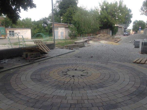 У Львові розпочали капітальний ремонт вулиці Шкільної (ФОТО), фото-4