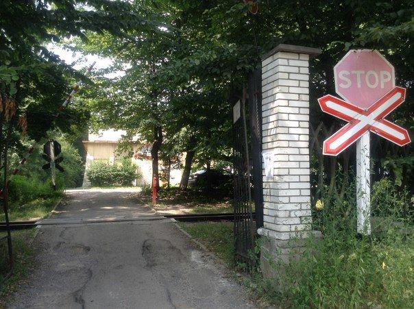 Мешканці міста вимагають відновити інфраструктуру Львівської дитячої залізниці (ФОТО), фото-7