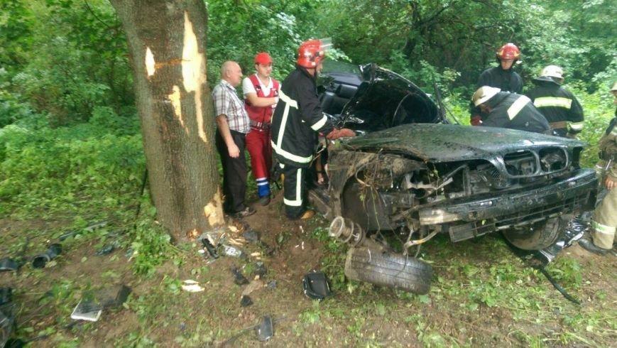 У жахливій ДТП поблизу Львова загинули дві жінки (ФОТО), фото-5