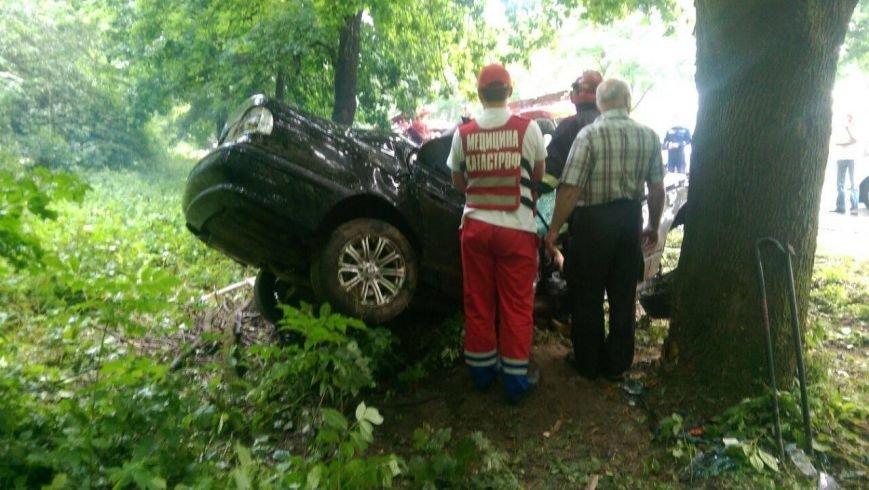 У жахливій ДТП поблизу Львова загинули дві жінки (ФОТО), фото-4