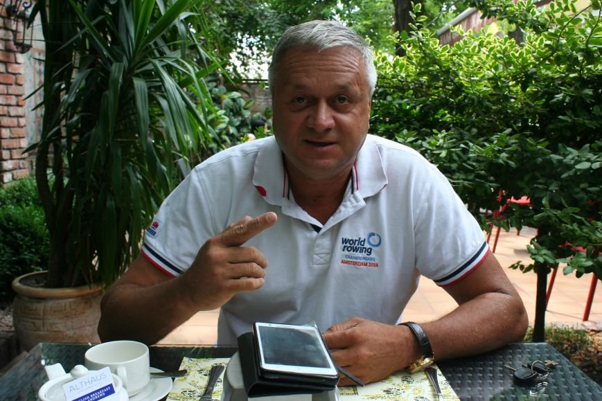 """""""Я уходил от Сина много раз"""": интервью с Александром Рощиным, фото-2"""