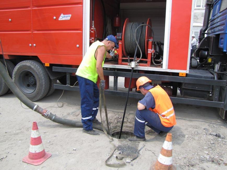 Мелитопольцы придумали как сэкономить на ремонте коллекторов (фото, видео), фото-2