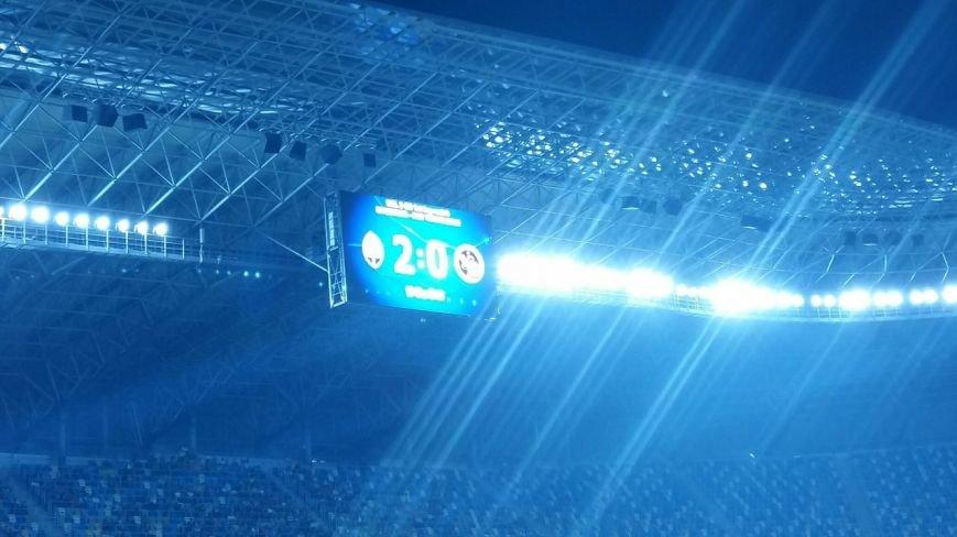 """Матч """"Шахтар"""" - """"Янг Бойз"""": найяскравіші моменти поєдинку (ФОТО), фото-7"""