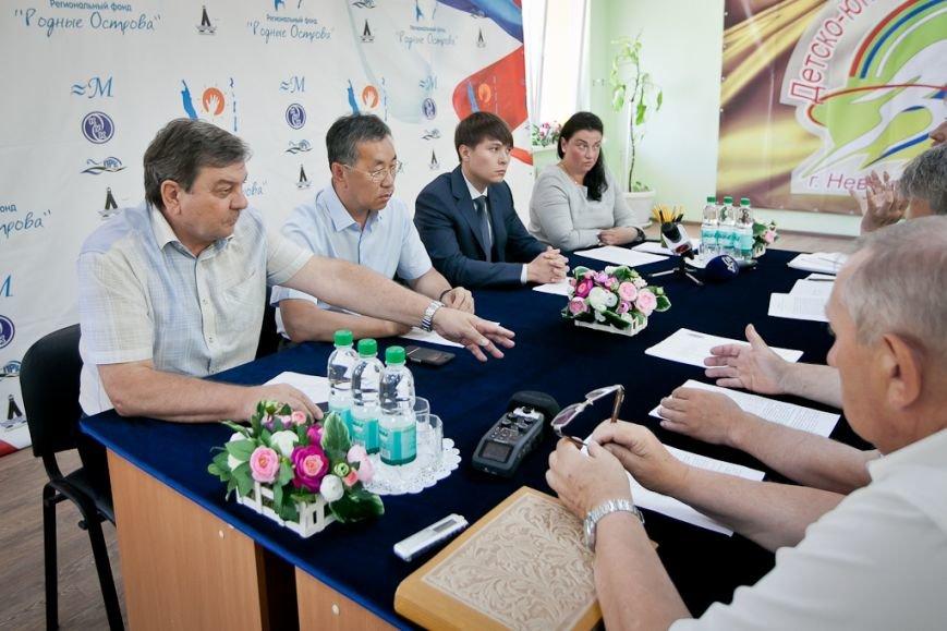 В Невельской спортивной школе на Сахалине планируют открыть отделение парусного спорта, фото-1