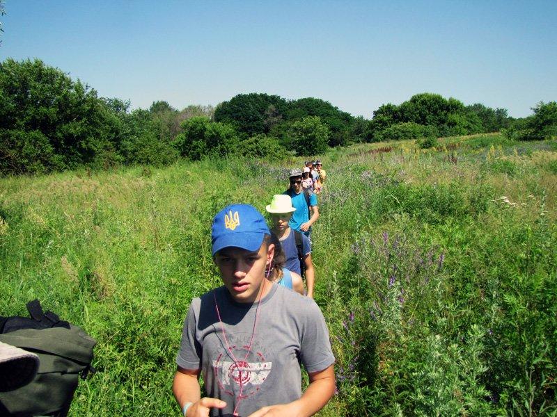 В профилактории ЗТР прошли летние сборы юных патриотов, фото-9