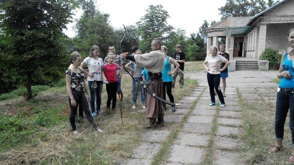 В профилактории ЗТР прошли летние сборы юных патриотов, фото-5
