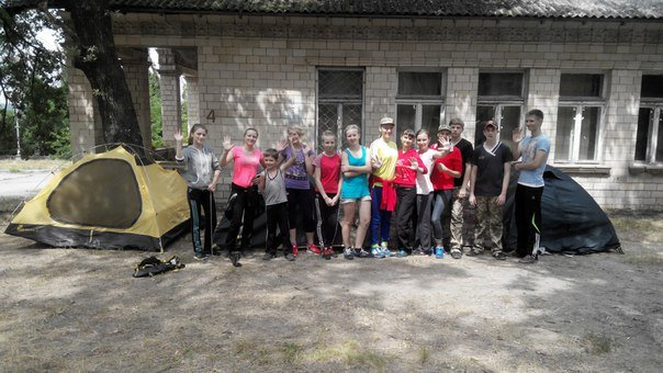 В профилактории ЗТР прошли летние сборы юных патриотов, фото-2